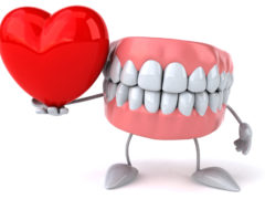 Connection between Oral Health and Heart Health
